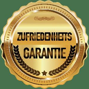7i7 Medienagentur | Zufriedenheitsgarantie