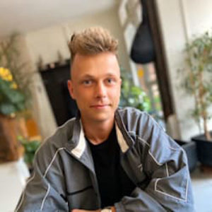Justin Barz