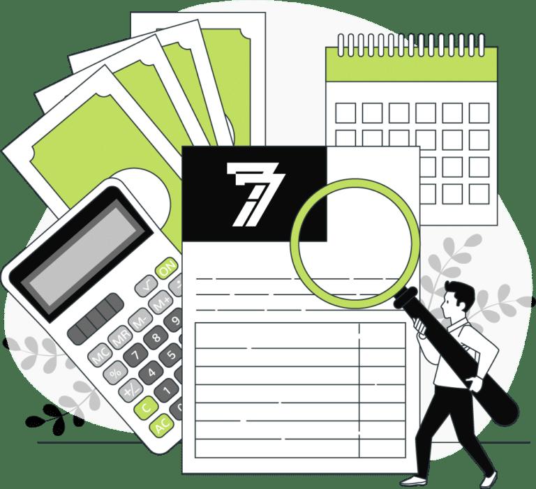 7i7 Medienagentur | Richtiges Logo Paket finden