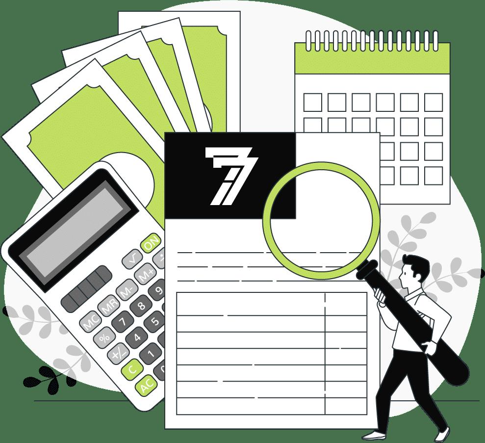7i7 Medienagentur   Richtiges Logo Paket finden