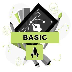 7i7 Medienagentur | Basic Paket