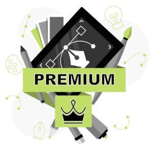 7i7 Medienagentur | Premium Paket