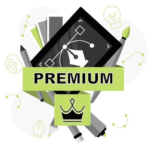 7i7 Medienagentur   Premium Paket