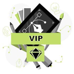 7i7 Medienagentur | VIP Paket