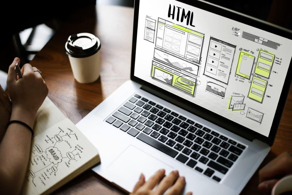 Bildquelle: Freepik Premium; 9 Inspirations-Quellen für Dein neues Webdesign